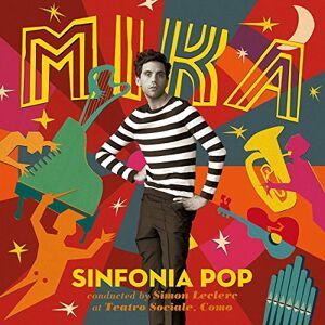 Sinfonia Pop [DVD + 2 CD] [NTSC]