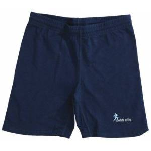 Webb Ellis 7POWERSHN04 Mens Power Lycra Shorts - Navy, X-Large