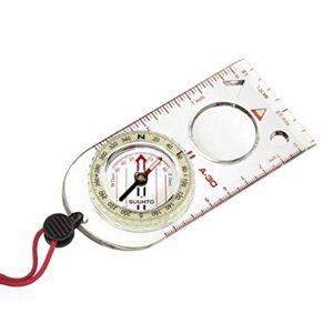 Suunto A-30 Nh Usgs Compass Compasses - White, One Size