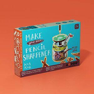 Koa Koa KK007 Make A Pencil Sharpener