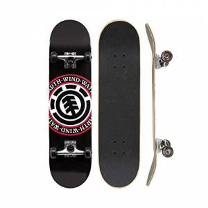 Element Complete Skateboard 8 0