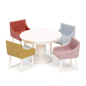 Lundby 60-3067-00 Basic Dining Room Set