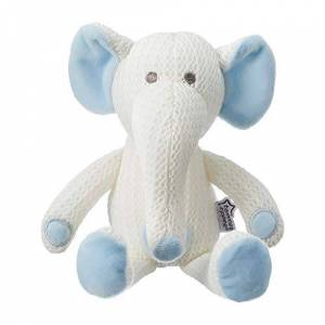 470000 Tommee Tippee Eddy The Elephant Breathable Toy