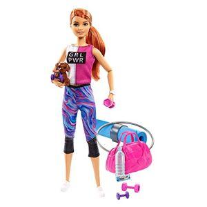 Barbie GJG57 Doll