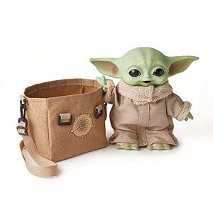 Star Wars The Mandalorian The Child Premium Plush Bundle HBX33