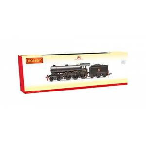 Hornby R3546 BR, B12 Class, 4-6-0, 61576 - Era 4 Locomotive - Steam