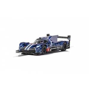 Scalextric C4033 Ginetta LMP1 Le Mans No. 5 (2018)