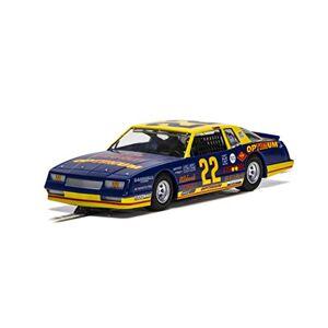 Scalextric C4038 Chevrolet Monte Carlo 1986 - Optimum No 22