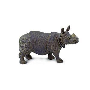 Safari Indian Rhino