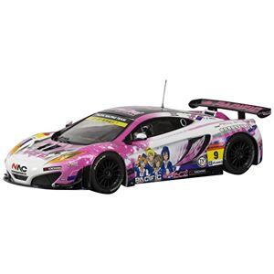 Scalextric C3849 McLaren 12C GT3, Pacific Racing Anime Car