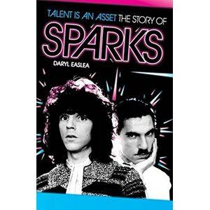 Omnibus Press Sparks: Talent is an Asset