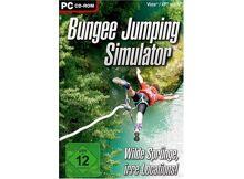 BUNGEE - JUMPING SIMULATOR - P