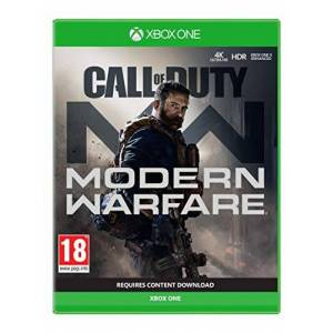 ACTIVISION Call of Duty: Modern Warfare (Xbox One)