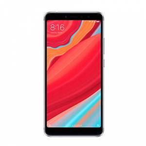 Xiaomi Redmi S2 - (Dual SIM) with 3GB RAM and 32GB Storage 5.99-Inch Android 8.1, MIUI 9 UK Version SIM-Free Smartphone - Dark Grey (Official UK Launch)