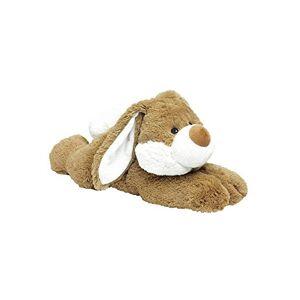 Soframar Cozy Plush Lying Rabbit Warmer