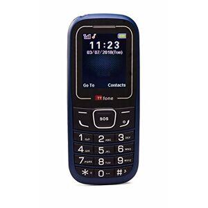 85fa6fdfa07 Pay As You Go Phones TTfone TT110 SOS Emergency Mobile Phone - Basic Simple  Cheapest Senior