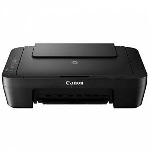 Canon Colour Multifunction Wireless Inkjet Printer, 8ppm, 4800 x 600 dpi, Black, One Size, CO07237
