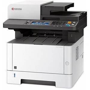 Kyocera Ecosys M2640idw All-in-one Black/White Multifunction Laser Printer. Print, Copy, Scan, Fax. Mobile Printing