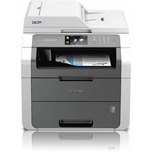 Brother DCP 9022 CDW Multifunctional Printer