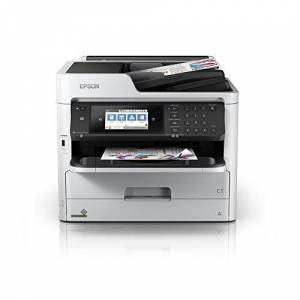 Epson WorkForce Pro WF-C5710DWF Printer, Amazon Dash Replenishment Ready