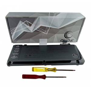 "CYDZ Laptop battery A1322 for Apple MacBook Pro 13"" A1278 ( Mid-2009,Mid-2010,Early-2011 to Late-2011,Mid-2012) for MB991XX/A MB990XX/A MC375XX/A MC374XX/A MD314XX/A MD313XX/A MC724XX/A MC700XX/A [Li-Polymer 10.95V 63.5 Wh]"