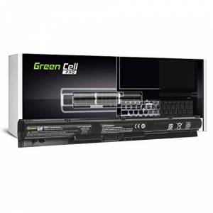 Green Cell PRO Battery for HP Pavilion 15-AB251NW 15-AB254SA 15-AB254TU 15-AB269NA 15-AB269SA 15-AB270SA 15-AB270TX 15-AB271NW 15-AB271SA 15-AB277NW Laptop (2600mAh 14.8V Black)