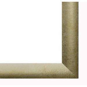 Homedeco-24 Pisa MDF-Photo Frame 66x96 cm 96x66 cm Choice of colour: Antique Gold with Non-Glare Acrylic Glass