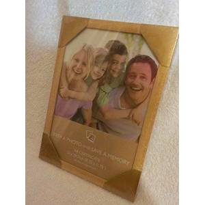 Anker Home Collection A4 Beige Certificate Photo/Picture Frame