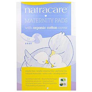 Natracare Postpartum Pads 10 Pack