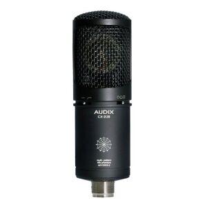 Audix CX212B Condenser Microphone, Multipattern