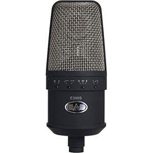 CAD Audio E300S Large Diaphragm Multi Pattern Condenser Microphone
