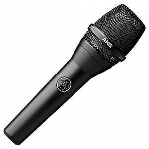 AKG C636 Handheld Vocal Microphone - Black