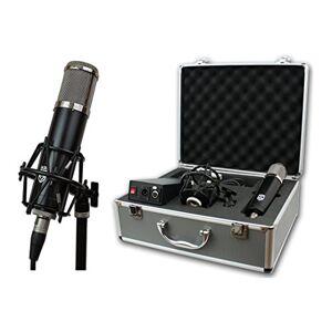 Lauten Audio Lauten LA320 Vacuum Tube Condenser Microphone - Cardioid