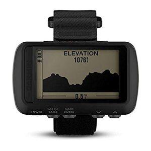 Garmin Foretrex 601 Outdoor, Hiking, Military, Army GPS Watch Navigation