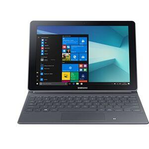 "Samsung Galaxy Book 10.6"" 64GB / 4GB RAM / 7th Gen Intel Core m3 processor / Windows 2-in-1 PC / Factory Unlocked (4G LTE + Wi-Fi Tablet)"