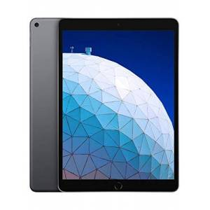 Apple iPad Air (10.5-inch, Wi-Fi, 256GB) - Space Grey (Previous Model)