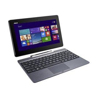 Asus T100TAF-BING-DK024B 11.6 inch HD LED Convertible Laptop Notebook (Intel BayTrail 1.46 GHz, 2 GB RAM, 32 GB eMMC, Wi-Fi, HDMI, USB 3.0, Windows 8.1)