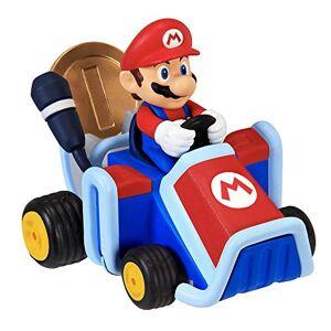 Super Mario Coin Crasher