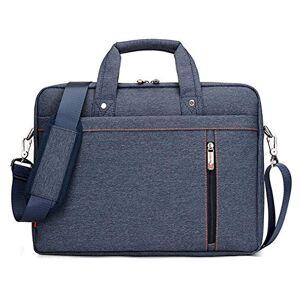 12 13 14 15 15.6 17 17.3 Inch Waterproof Computer Laptop Notebook Tablet Bag Bags Case-Blue_12-inch