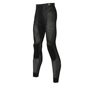 Aclima WoolNet Longs Men jet black Size M 2020 Underwear