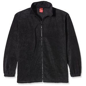 Result Men's Polartherm Jacket Black Large