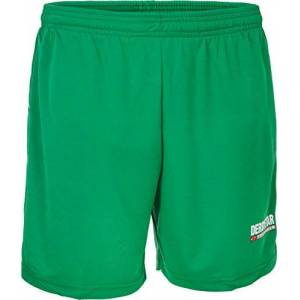 Derbystar Primera Mens Short Outfield Player Trousers - M, Green