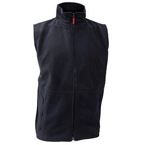 Result Mens Active Anti Pilling Fleece Bodywarmer Jacket (L) (Navy Blue)