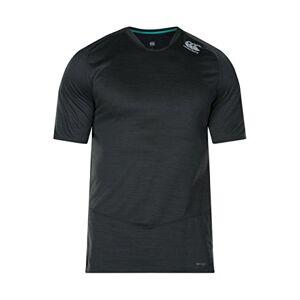 Canterbury Vapodri+ Drill Training T-Shirt - Asphalt - Size L Grey