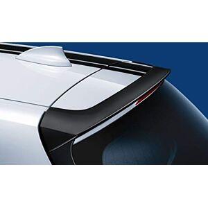 BMW Genuine M Performance Rear Roof Spoiler Wing Black Mat Series 1 51622211888