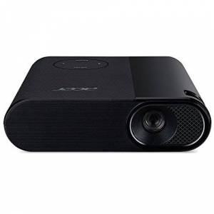 Acer C200 Portable Projector (WVGA Resolution, 200 Lumens, 1000:1 Contrast Ratio)