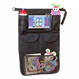 Kids Baby A3Baby & Kids 17676Car Organizer with Tabletthalter