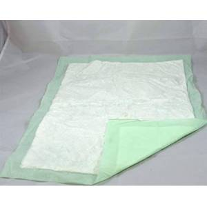 AMD Disposable 40x60cm Standard Extra Baby Changing Mats (Also Potty Training Bed Mats) per 30