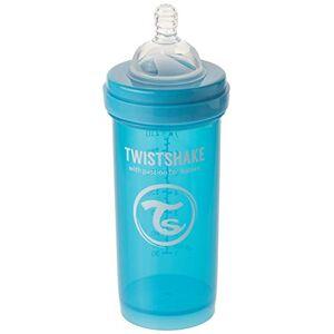 Twistshake Anti-Colic (260 ml, Blue)