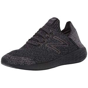 New Balance Men'S Fresh Foam Cruz Sockfit Competition Running Shoes, Black (Black M2), 10.5 Uk